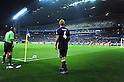 Keisuke Honda (JPN),.JUNE 3, 2012 - Football / Soccer :.Keisuke Honda of Japan prepares to take a corner kick during the 2014 FIFA World Cup Asian Qualifiers Final round Group B match between Japan 3-0 Oman at Saitama Stadium 2002 in Saitama, Japan. (Photo by Takahisa Hirano/AFLO)