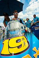 2011 MotoGP World Championship, Round 11, Brno, Czech Republic, 14 August 2011, Alvaro Bautista