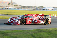 2015 Mazda at the Roar test
