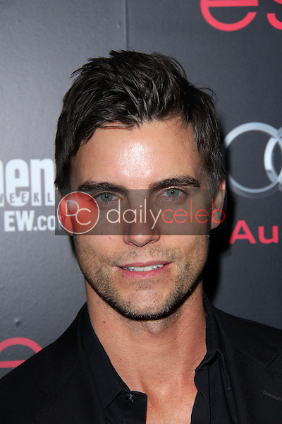 Colin Egglesfield<br />