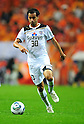 Alex Jason Brosque (S-Pulse), JUNE 18th, 2011 - Football : 2011 J.League Division 1 match between Urawa Red Diamonds 1-3 Shimizu S-Pulse at Saitama Stadium 2002 in Saitama, Japan. (Photo by AFLO)