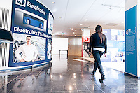 Working at Electrolux