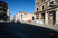 1995 October 19..Redevelopment.Tidewater Community College..TCC PROGRESS & DRAWINGS - DURING...NEG#.NRHA#..