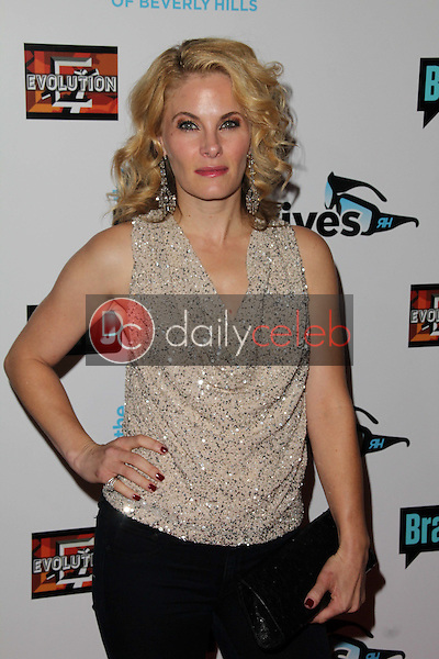 Marisa Zanuck<br />