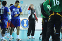 Kiyoharu Sakamaki (JPN),  OCTOBER 27, 2011 - Handball : Asian Men's Qualification for the London 2012 Olympic Games match between Japan 34-29 Kazakhstan in Seoul, South Korea.  (Photo by Takahisa Hirano/AFLO)