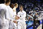 2015-2016 BYU Men's Basketball vs San Francisco