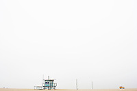 Venice Beach. Santa Monica, Los Angeles California US