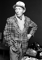 Bing Crosby pictured in 1974. Credit: Ian Dickson/MediaPunch