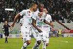 Once Caldas venció como local 3-0 a Atlético Bucaramanga. Fecha 12 Liga Águila II-2016.