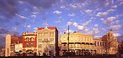 Pall Mall Sunrise,<br /> Bendigo