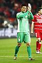 "Belgian ""Jupiler Pro League"" between Standard de Liege and Sporting Charleroi"