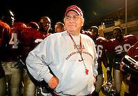 Mickey Andrews Announces Retirement
