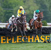 2014 STEEPLECHASE MEET ARCHIVE