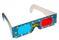 3D Glasses - 2010