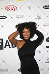 Africa Miranda Attends Kia STYLE360 Hosts Official Serena Williams Signature Statement Collection by HSN After-Party Held at <br />