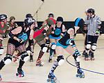 2012-07-20 Peninsula Roller Girls Championship
