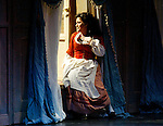 2005 - THE MARRIAGE OF FIGARO - Sari Gruber sings her 51st performance as Susanna in Opera Pacific's prodcution of 'The marriage of Figaro'.