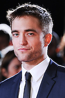Robert Pattinson at the UK premiere of &quot;The Lost City of Z&quot; at the British Museum, London, UK. <br /> 16 February  2017<br /> Picture: Steve Vas/Featureflash/SilverHub 0208 004 5359 sales@silverhubmedia.com