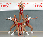 LBS-Aerobic Cup 2002, Niederstotzingen (Germany) TSg Hofherrenweiler