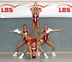 LBS-Aerobic Cup 2002, Niederstotzingen (Germany) TSg Hofherrenweiler