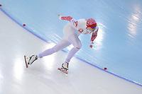 OLYMPICS: SOCHI: Adler Arena, 11-02-2014, 500m Ladies, Olga Fatkulina (RUS), ©foto Martin de Jong
