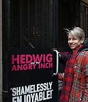 John Cameron Mitchell - Hedwig Stage Door