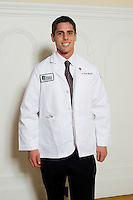 White Coat Ceremony, class of 2015. Justin Van Backer.