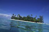 Motu (Island), Bora Bora, French Polynesia<br />