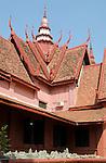 National Museum Phnom Penh