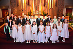 014  5-10 First Communion
