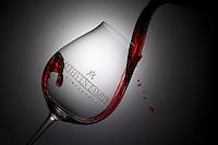 Methven Family Vineyards wine pour