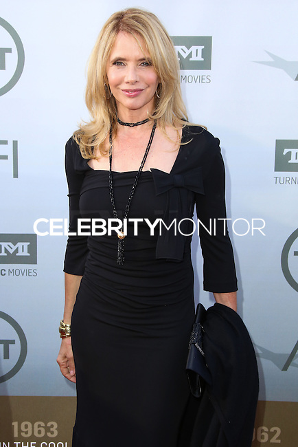HOLLYWOOD, LOS ANGELES, CA, USA - JUNE 05: Rosanna Arquette at the 42nd AFI Life Achievement Award Honoring Jane Fonda held at the Dolby Theatre on June 5, 2014 in Hollywood, Los Angeles, California, United States. (Photo by Xavier Collin/Celebrity Monitor)