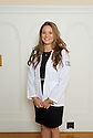 Meredith Sooy. Class of 2017 White Coat Ceremony.