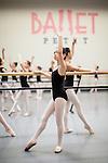 Oakland Ballet Company Summer Camp