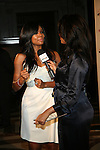 Gabrielle Union Being Interviewed by  Aleesha Renee At The BET NETWORKS CEO DEBRA LEE HOSTS EXCLUSIVE BET HONORS 2013 DINNER at the Library of Congress, Washington DC   1/11/13