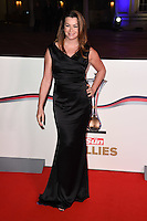 Suzi Perry at The Sun Military Awards 2016 (The Millies) at The Guildhall, London. <br /> December 14, 2016<br /> Picture: Steve Vas/Featureflash/SilverHub 0208 004 5359/ 07711 972644 Editors@silverhubmedia.com