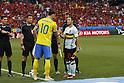 Group E - Sweden 0-1 Belgium