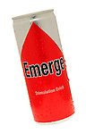 Emerge Energy Stimulation Drink - Jan 2010