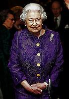 The Queen Elizabeth II - London