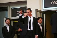 Matthew McConaughey - 65th Cannes Film Festival