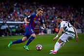 2017 La Liga Football FC Barcelona v Eibar May 21st