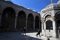 Travel : ISTANBUL