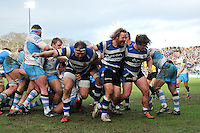 Bath v Glasgow Warriors