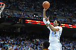 22 December 2012: North Carolina's James Michael McAdoo. The University of North Carolina Tar Heels played the McNeese State University Cowboys at the Dean E. Smith Center in Chapel Hill, North Carolina in an NCAA Division I Men's college basketball game. UNC won the game 97-63.