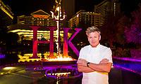 Gordon Ramsay Announces world's first Hell's Kitchen Restaurant