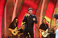 JUL 27 Ricky Martin in concert at New Wave 2014