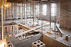 February 27, 2017; Walsh Hall renovation (Photo by Matt Cashore/University of Notre Dame)