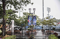AMBIENCE<br /> The US Open Tennis Championships 2014 - USTA Billie Jean King National Tennis Centre -  Flushing - New York - USA -   ATP - ITF -WTA  2014  - Grand Slam - USA  <br /> <br /> 31st August 2014 <br /> <br /> &copy; AMN IMAGES