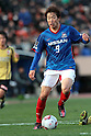 Kazuma Watanabe (F Marinos), DECEMBER 29, 2011 - Football / Soccer : 91st Emperor's Cup semifinal match between Yokohama F Marinos 2-4 Kyoto Sanga F.C. at National Stadium in Tokyo, Japan. (Photo by Hiroyuki Sato/AFLO)