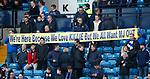 Kilmarnock fans